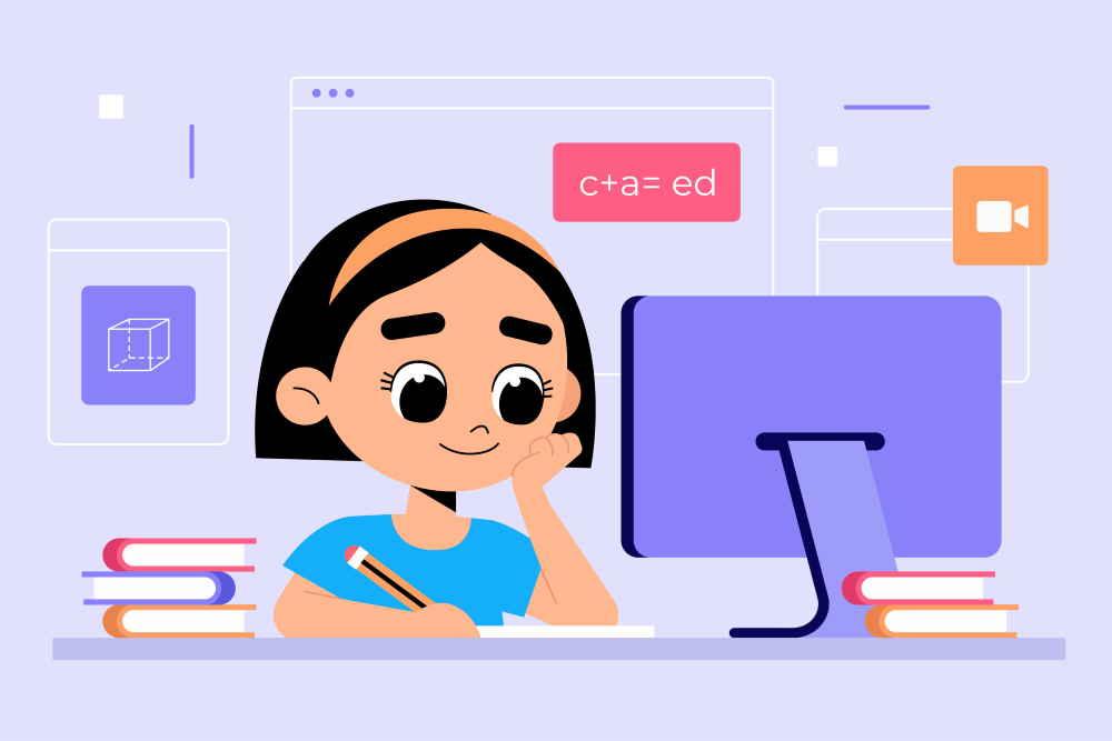 CBSE School Salem - Vidhya Peetham i-School