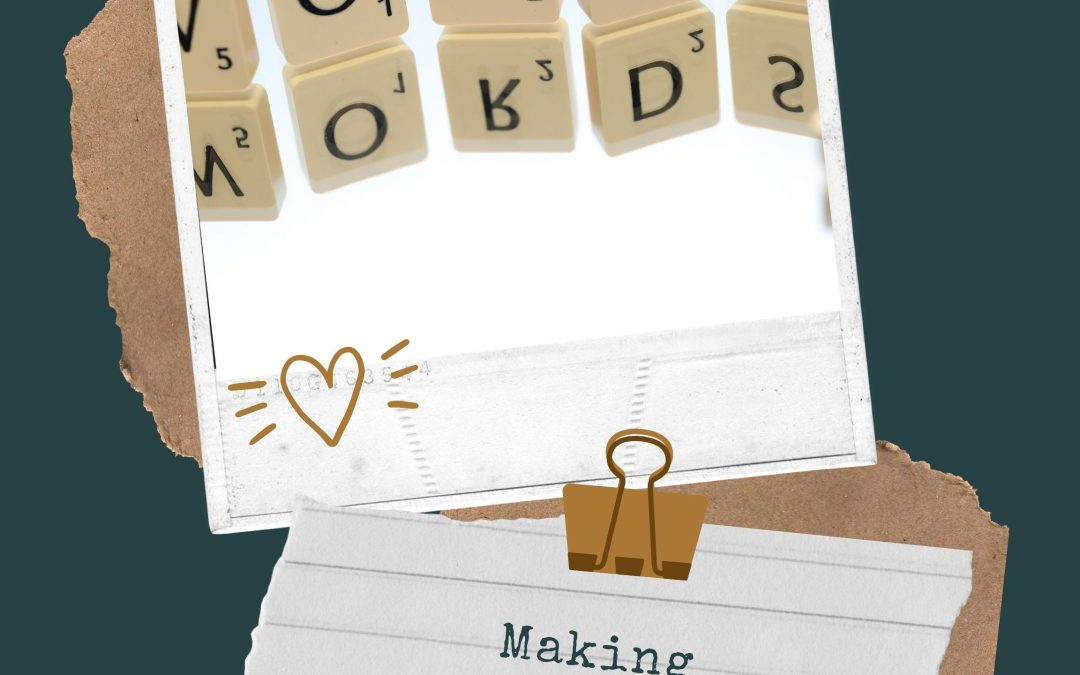 Word Pick – A Compound Words Game